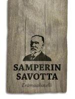 Hotelli-Ravintola Samperin Savotta - Korvatunturi - Savukoski
