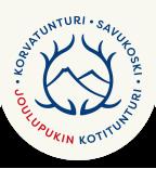 Korvatunturi – Savukoski logo